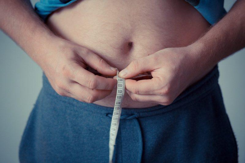 איך להוריד אחוזי שומן