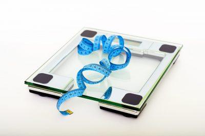 הרזיה או ירידה במשקל