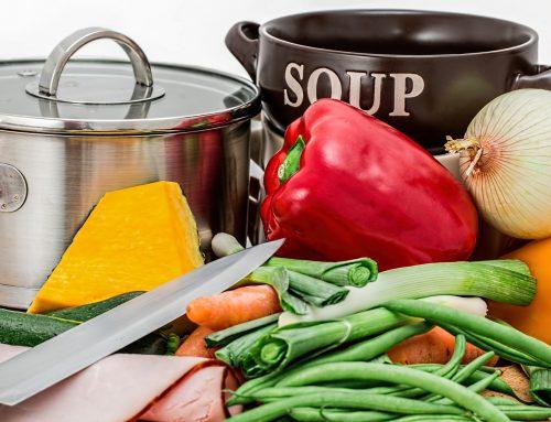 איך מסדרים מטבח כך שיעבוד עבורנו ולא שאנחנו נעבוד בשבילו?