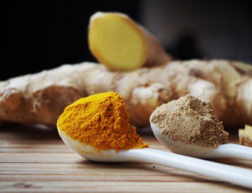 10 יתרונות בריאותיים של אבקת שורש כורכום
