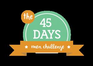 דיאטה והרזיה לגברים 45 יום